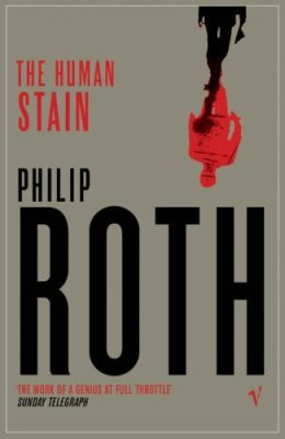 La mancha humana_Philip Roth