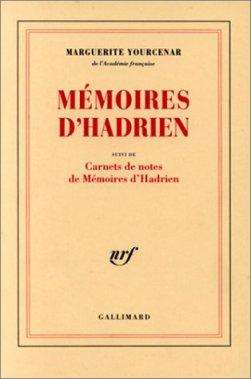 Memorias de Adriano_Marguerite Yourcenar
