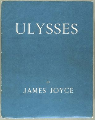 Ulises_James Joyce