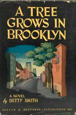 Un arbol crece en Brooklyn_Betty Smith