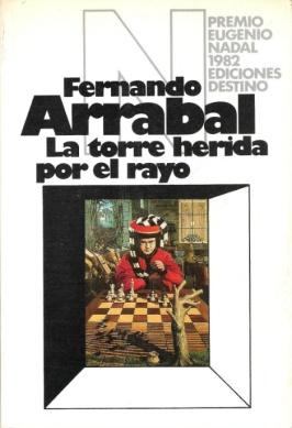 La torre herida por el rato. Fernando Arrabal